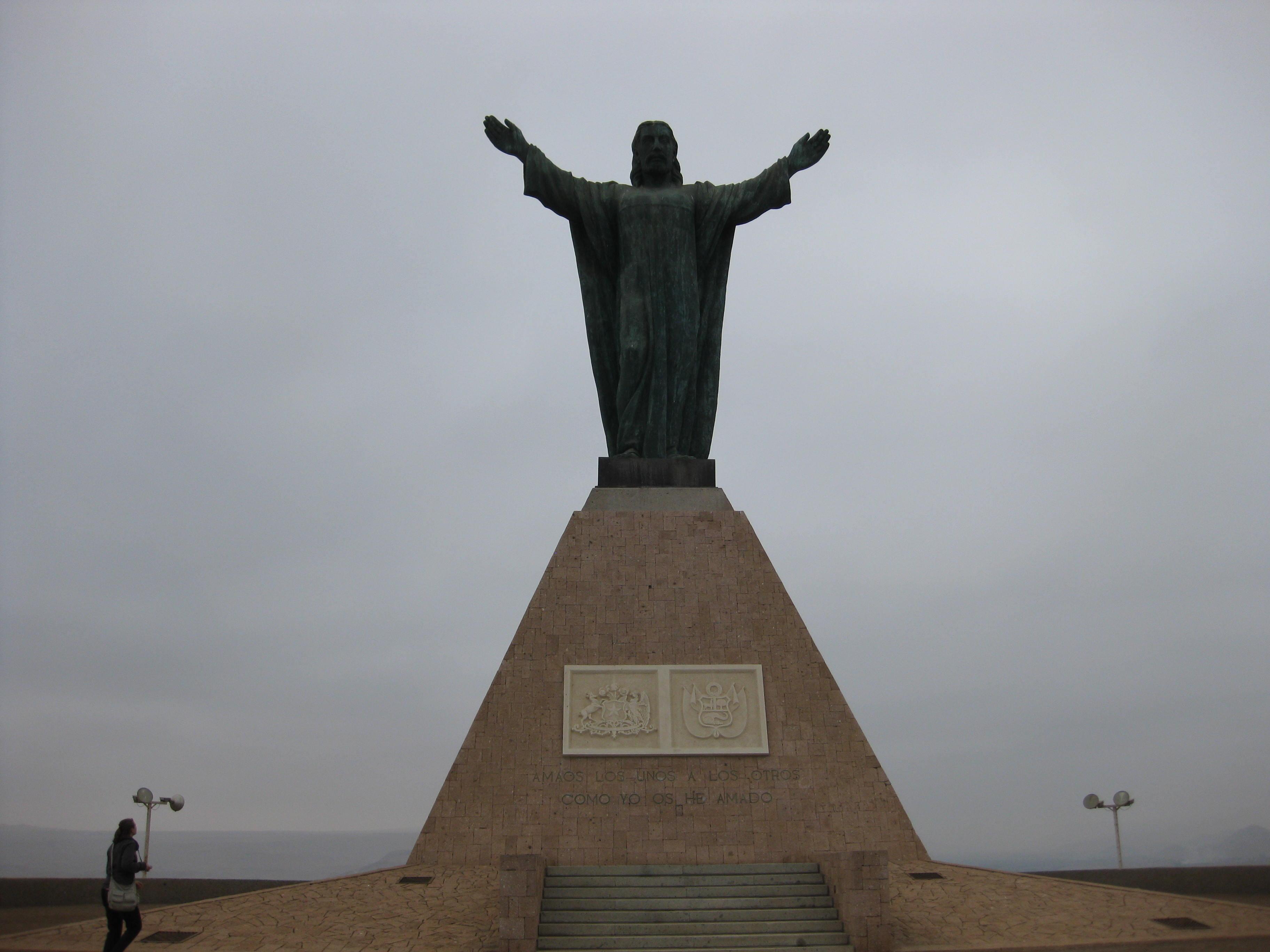 El Morro Historical War Monument