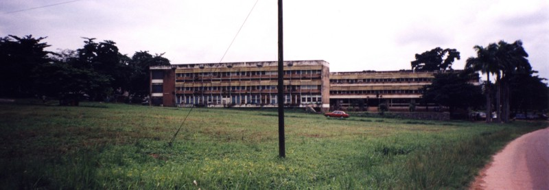 university of ibadan dating site Students of the university of ibadan (ui) have been directed by the authorities  to return to campus for academic activities on july 2 the university was closed.