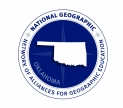 Oklahoma Alliance for Geographic Education