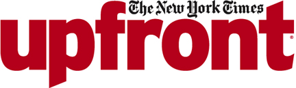 New York Times UPFRONT